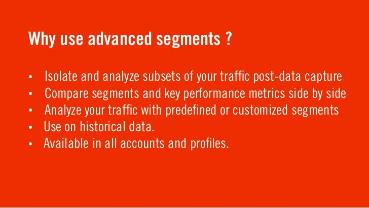Web Analytics as a Research Method