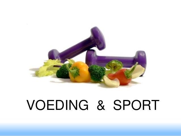 Sportdieet