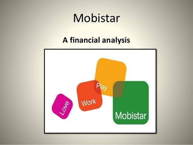 Mobistar A financial analysis 1