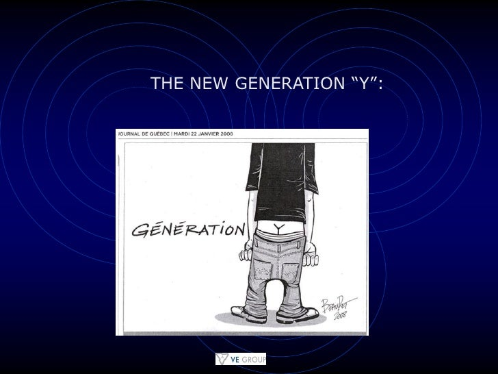 generation y the present Generation y: shopping and entertainment in the digital age  summer 2010  gen-y survey2 among current respondents in their 30s, only 34 percent say.