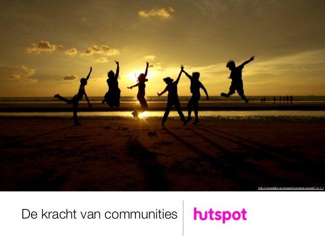 De kracht van communitieshttp://compfight.com/search/jumping-sunset/1-3-1-1