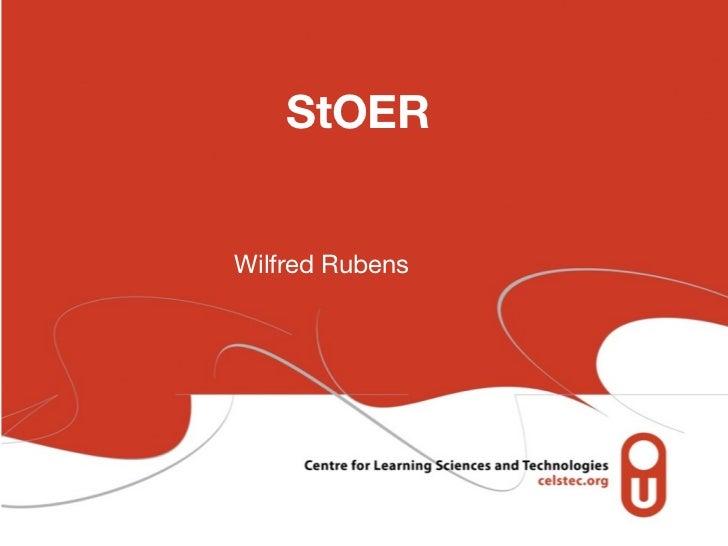 StOERWilfred Rubens