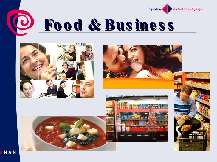 Food & Business