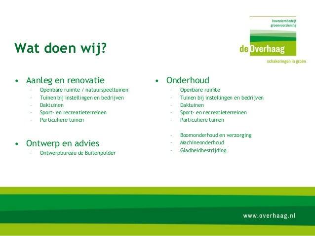 Presentatie Overhaag 21-01-2013 Slide 3