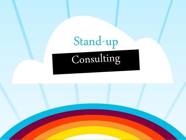 Stand-up  09 april 2013 – Versie 01  1