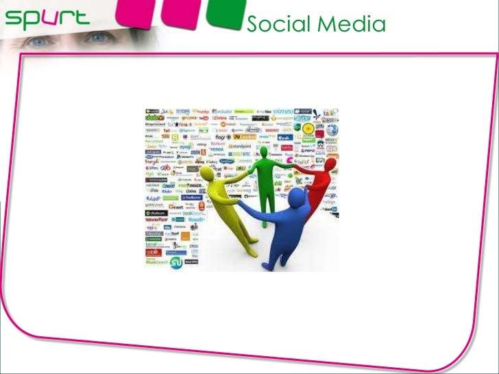 Social Media<br />