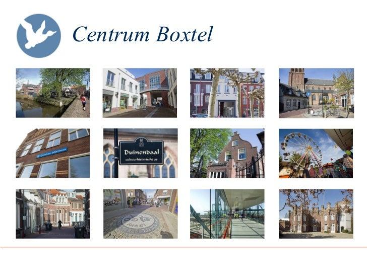 Centrum Boxtel