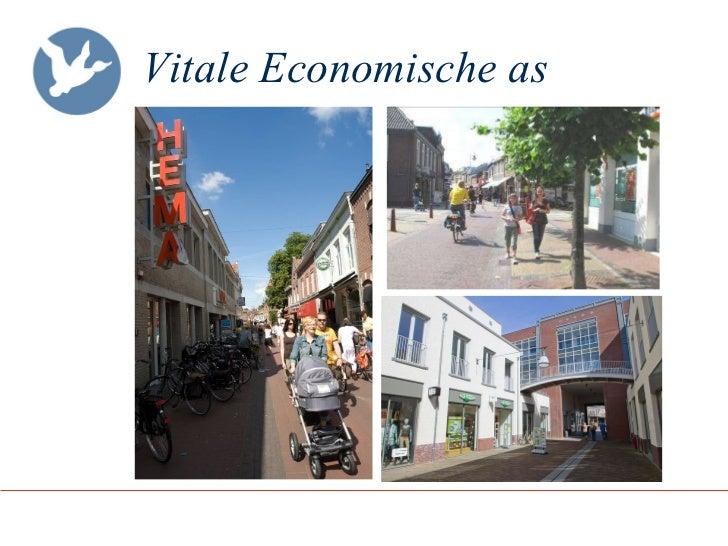 Vitale Economische as