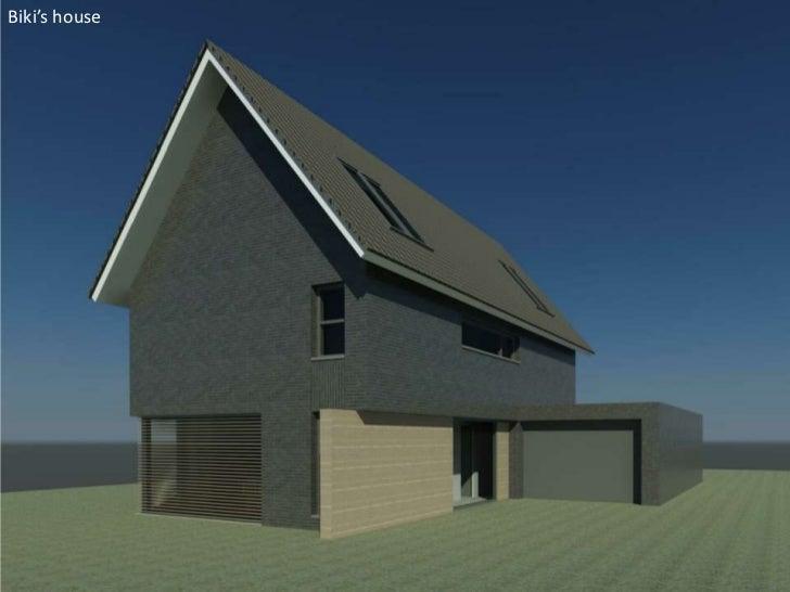 Biki's house<br />