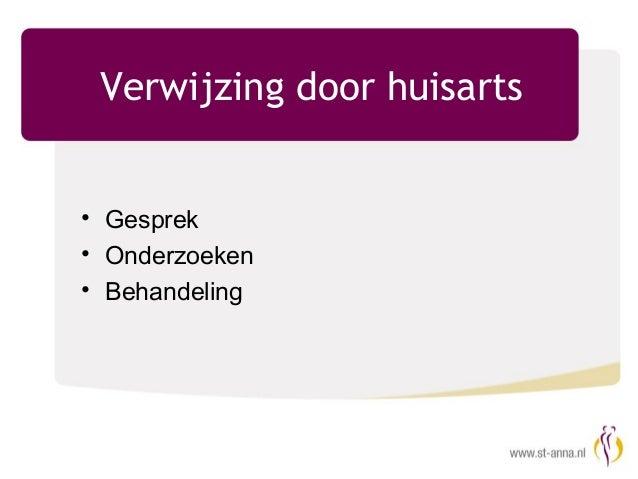 Presentatie videospreekuur 3 juni 2014 draag weer wit week - Huisarts klok ...