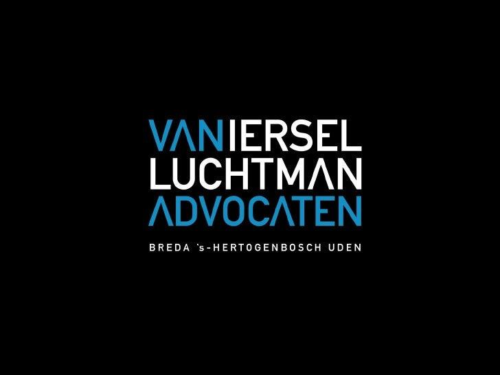 Social Media, IE-rechten en       Reclamerecht        Christel Jeunink         15 mei 2012