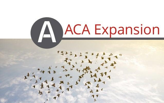 ACA Expansion