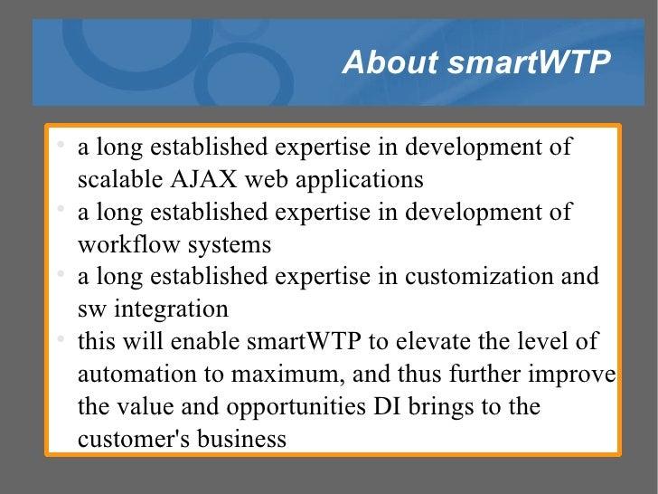 web-to-print presentation Slide 2