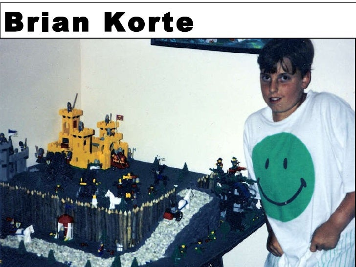 Brian Korte