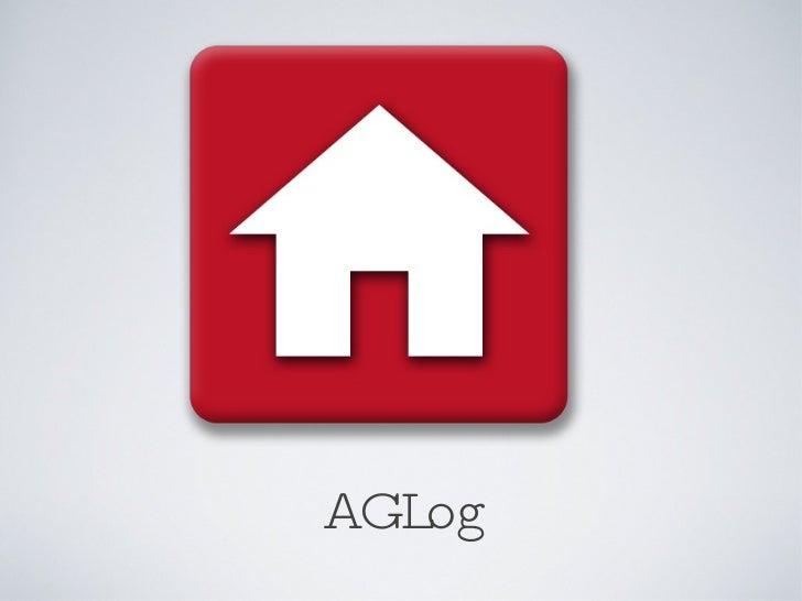 AGLog