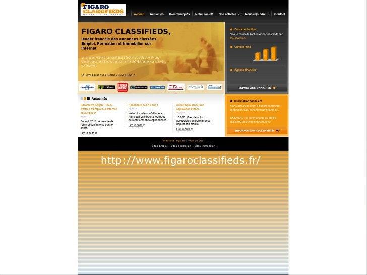 http://www.figaroclassifieds.fr/
