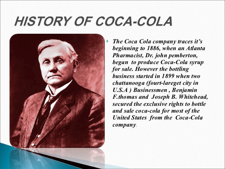 geographic segmentation of coca cola The coca cola company, for example,  geographic districts, sales increased 18 and 12 per cent  market segmentation 225.