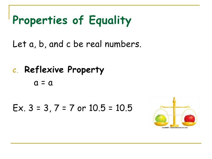 Linear Equations and Inequalities in One Variable