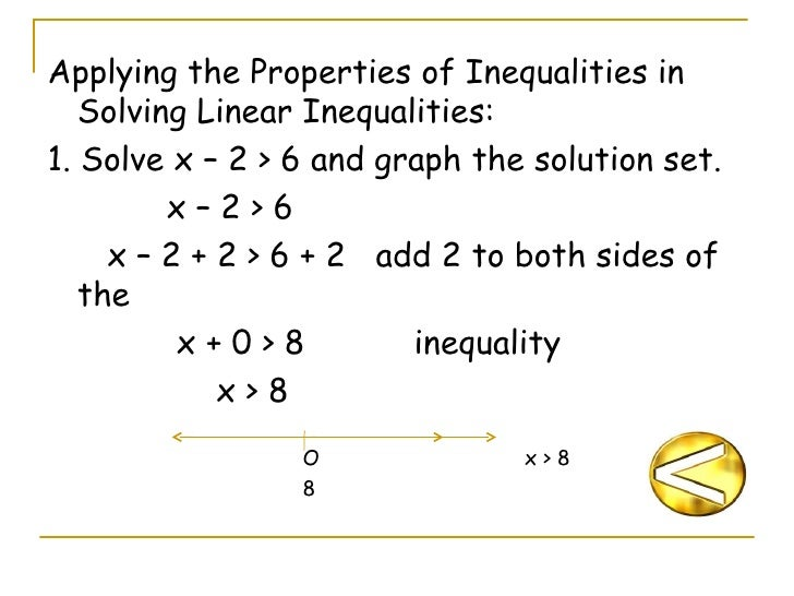 Linear Equations And Inequalities In One Variable 46 728gcb1317758651