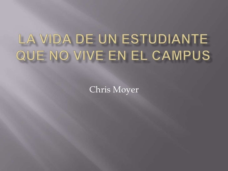 Chris Moyer