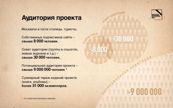 Москва, которой нет Slide 3