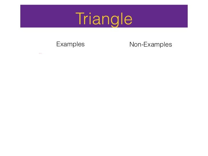 Triangle                    Examples    Non-ExamplesInsertedImage.png