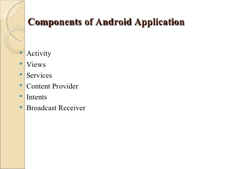 cloud computing and android
