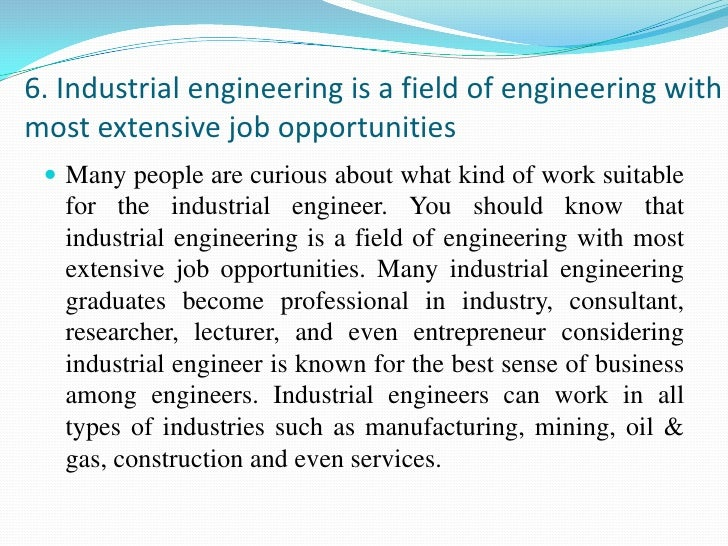 thesis in industrial engineering Find out more information about industrial & systems engineering industrial and systems engineering in industrial & systems engineering a phd thesis.
