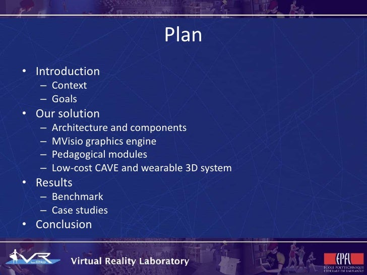 Mvisio a computer graphics platform for virtual reality science and mvisio a computer graphics platform for virtual reality science and education freerunsca Choice Image