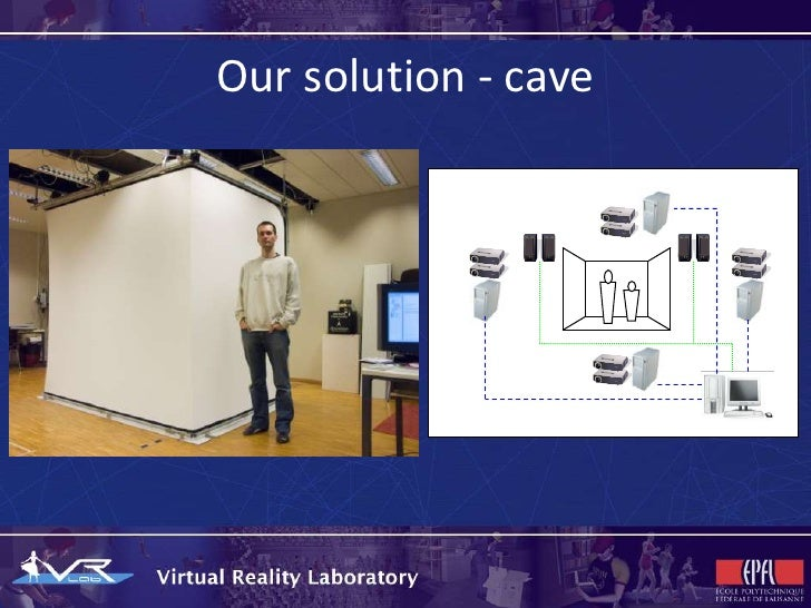 an introduction to the virtual reality in computer science Integration of augmented reality and virtual reality in building information modeling: infosci-computer science and information technology introduction as.