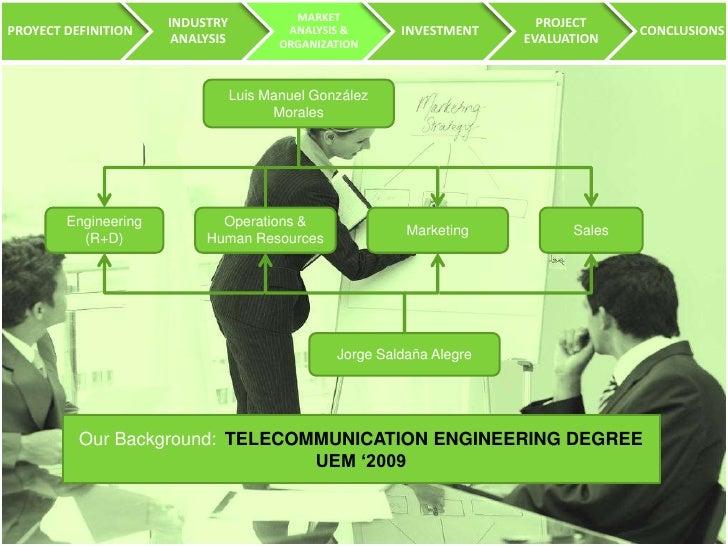 Industrial engineering thesis