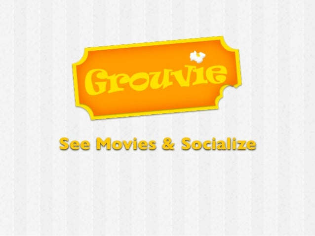 See Movies & Socialize