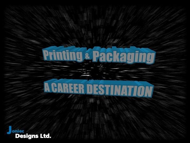 T07 - 0868035 - Printing & Packaging