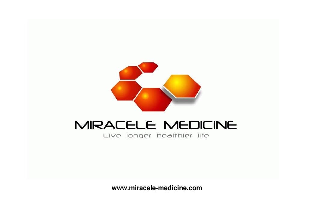 www.miracele-medicine.com