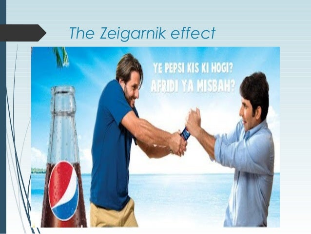 zeigarnik effect What sounds like a very simple mechanic actually becomes incredibly addictive  as a result of a psychological phenomenon known as the zeigarnik effect.
