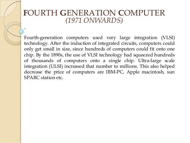 Generation me essay