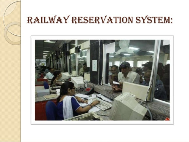 uses of computers used in railway stations Describes how computers are used in several important areas of the airline industry, including pilot training, ticket sales and aircraft operations and design.