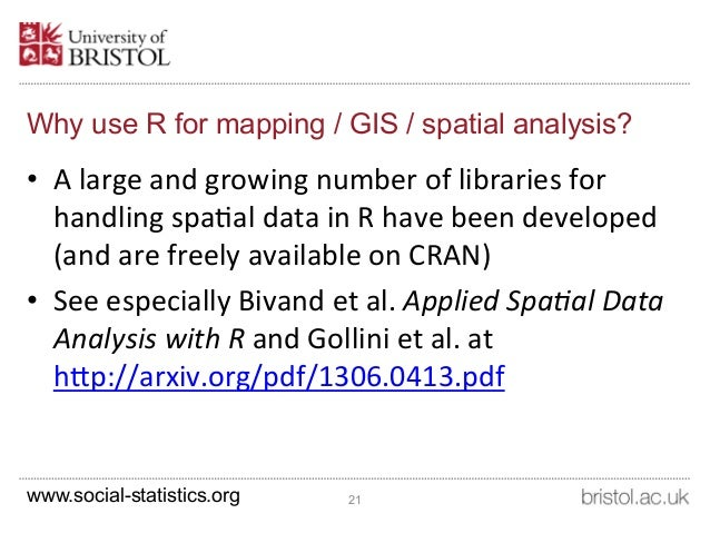 Gis Spatial Analysis And Modeling Pdf