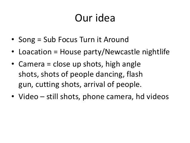 Task 4 - Presentation