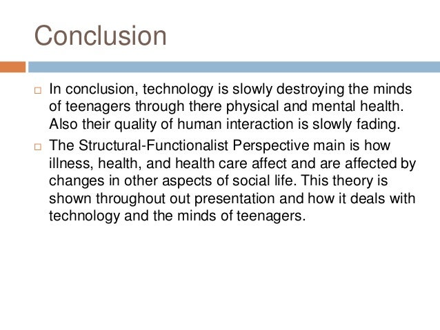 Conclusion About Technology Essay Titles - image 8