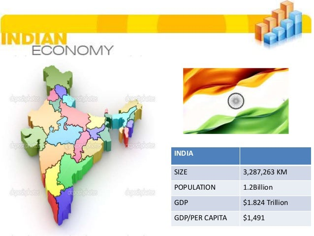 indian gdp In financial year 2018, india's gross domestic product (gdp) growth slowed to 67 % from the previous year's 71% this is nearly as much as.