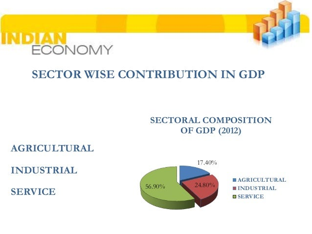 sectoral change in indian gdp essay Free essay: unit 17 features of the indian economy structure 1 70 objectives 1 76 sectoral composition of gdp this change is due to multifarious.