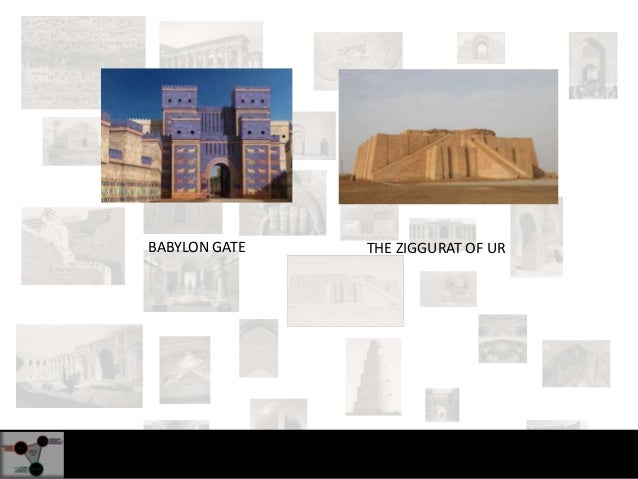 METHOD … By  reading the human role in architecture with his full relation with it , he take two deferent places from it, ...
