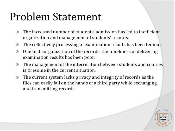 problem statement payroll system Payroll system by asmau sani mohammed  11 definition of problem in xp, the user story serves the purpose of the problem statement and the specifications.