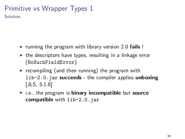 c method [JLS, 15.12]: Error: reference to doIt is  ambiguous, both method doIt(Interface1) in Foo and method  doIt(Interf...