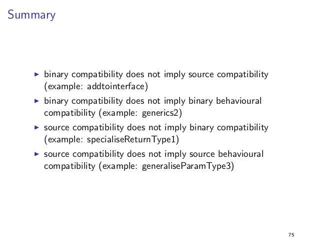 nal int MAGIC = 40+2;  g  +  lib-2.0.jar  package lib.constants3;  public class Foo f  public static