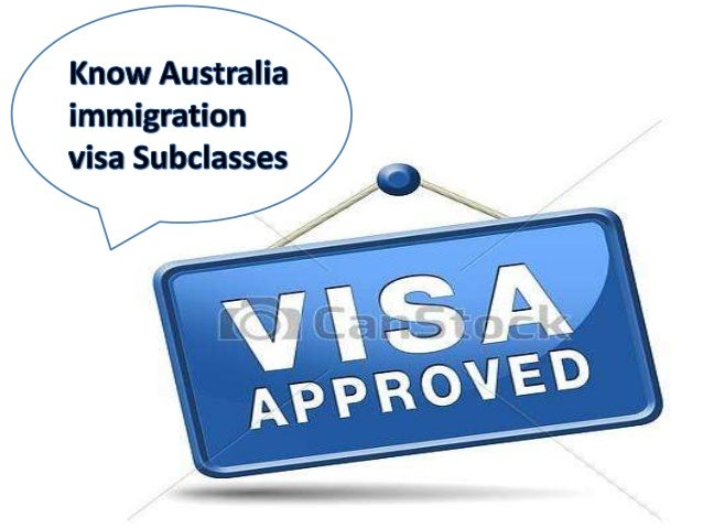 Australia is offering good opportunities to qualifies, talented and skilled people around the world. The level of opportun...