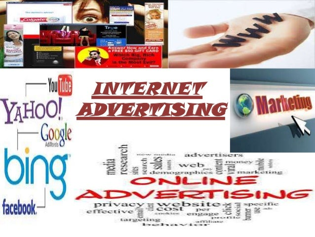 ADVERTISING ON THE INTERNET EBOOK