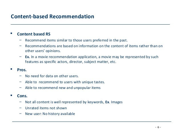 developing a restaurant recommender system Knowledge-based recommender systems  figure 1 shows the initial screen for the entree restaurant recommender the user starts with a known restaurant, wolfgang .