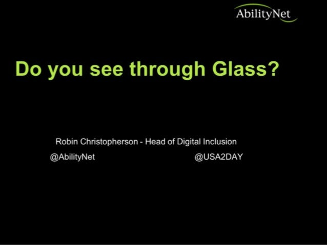 Google Glass demo - timeline card, Mirror API and examples http://www.youtube.com/watch?v=H-ZF_-PTRas Get directions throu...